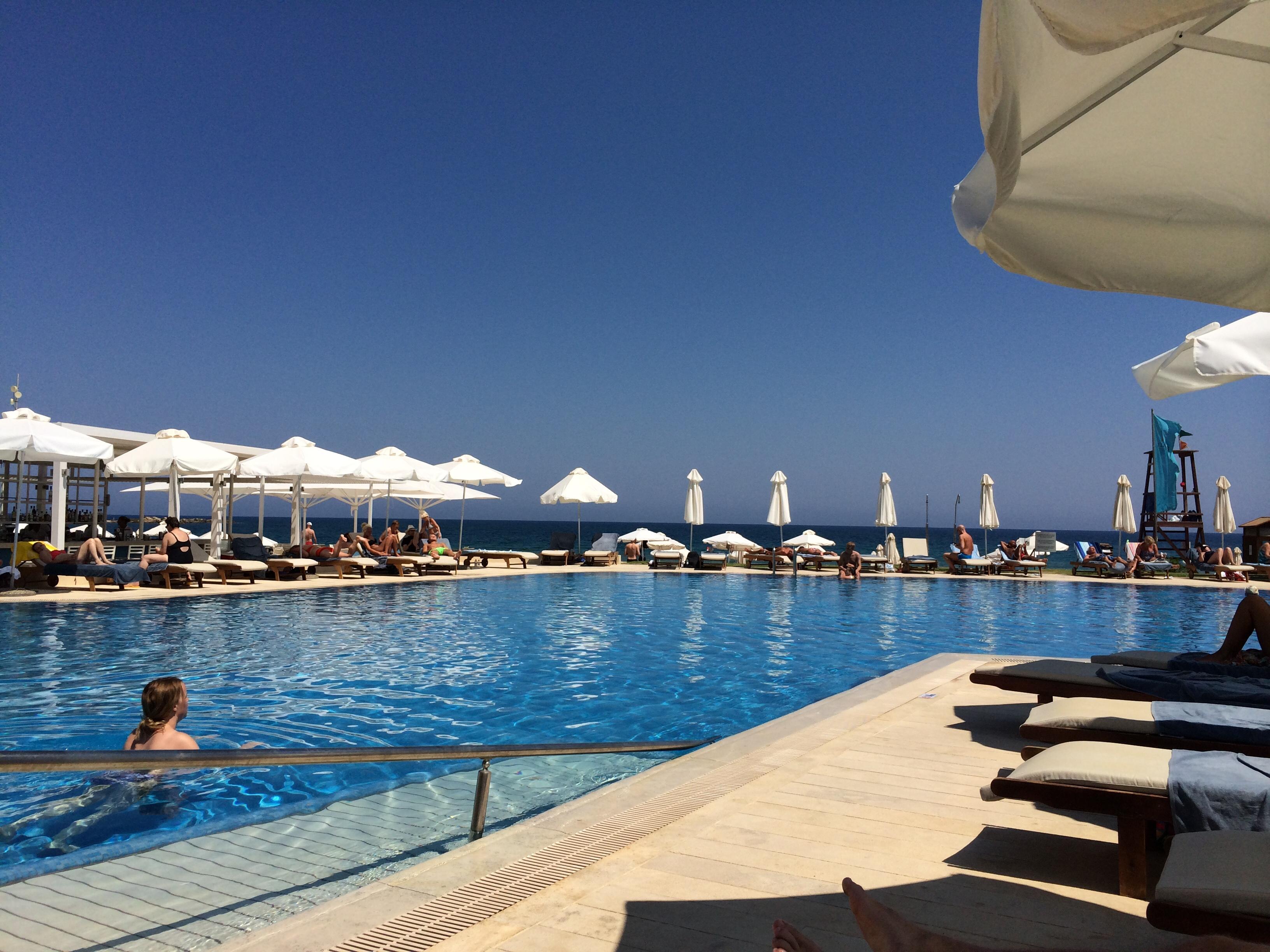 Hotell For Voksne Pa Kreta Atlantica Kalliston Resort Spa